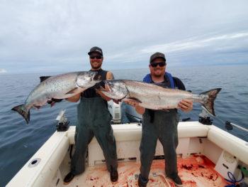 Fishing Blog and Reports for Seattle, Washington - Riptidefish