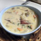 Razor Clam Chowder