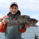 Seattle Lingcod FIshing 2020
