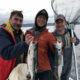 Seattle Resident Coho Salmon Fishing