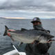 Sekiu Chinook Salmon Fishing