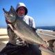 Seattle Tyee Chinook Salmon