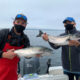 Seattle West Point Coho Salmon Fishing