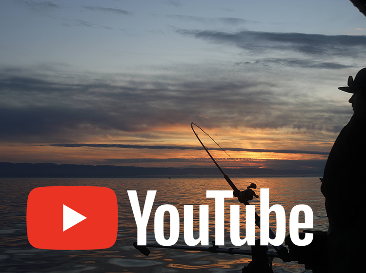 Puget Sound Crabbing Video