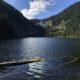 Talapus Lake Fishing Washington