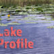 Caliche Lakes Fishing Grant County Washington