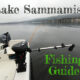 Fishing Lake Sammamish