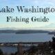Lake Washington Fishing