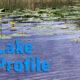 Borst Lake Mill Pond Snoqualmie Washington