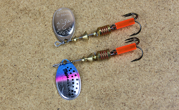 Best Trout Fishing Lures Idaho