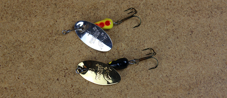Best Trout Fishing Lures Montana