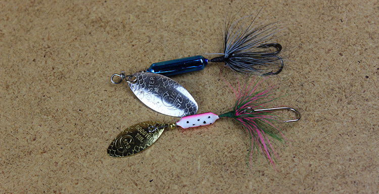 Best Trout Fishing Lures Oregon