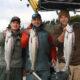 Seattle January 2021 Fishing