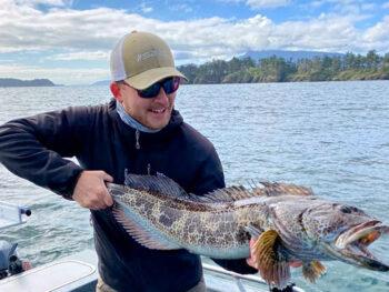 Washington Fishing Report