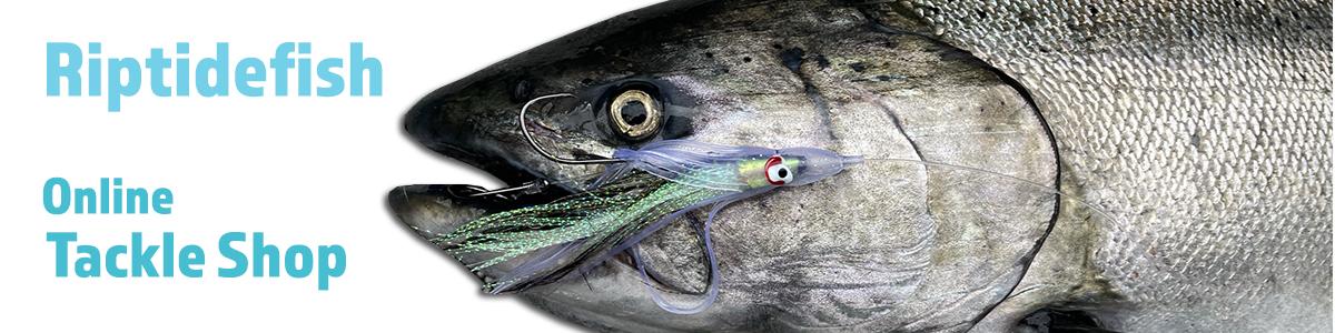 seattle online fishing store